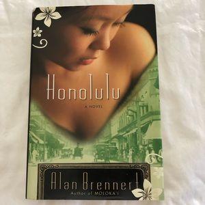 Other - Honolulu a Novel